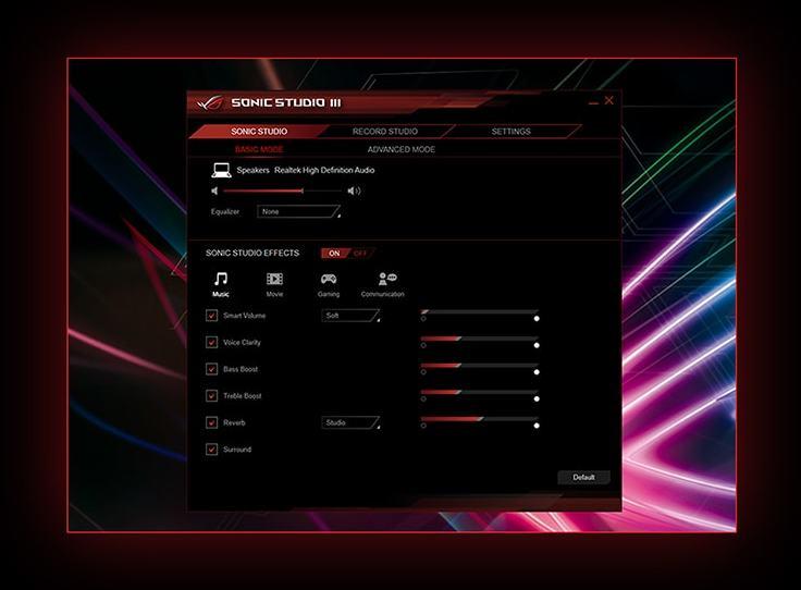 ROG Strix SCAR II GL504 - ΕΥΣΤΟΧΙΑ ΧΩΡΙΣ ΟΡΙΑ :: AsusPlus